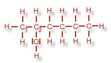 Nomenklatur der Alkohole mit einer Hydroxy-Gruppe - Chemiezauber.de